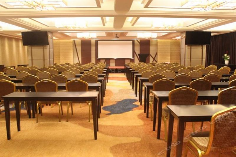 Han Lin Hotel - Conference - 2