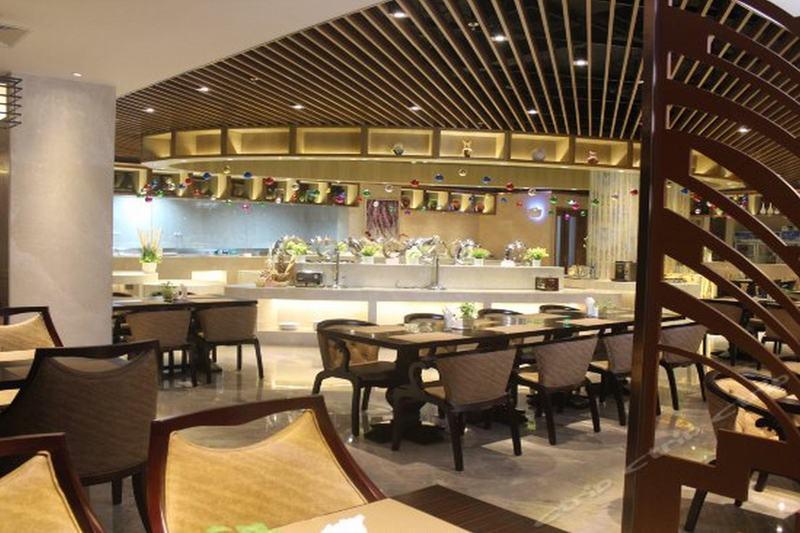 Han Lin Hotel - Restaurant - 3