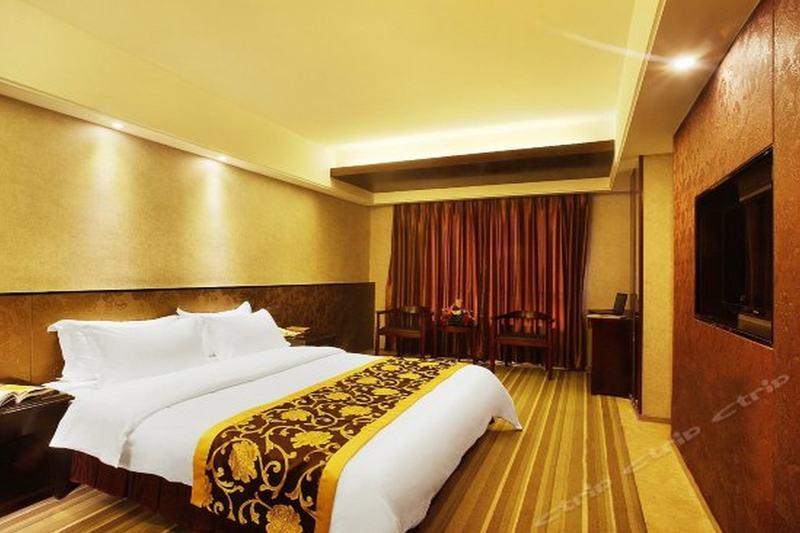 Han Lin Hotel - Room - 7