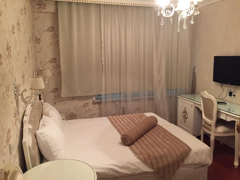 Room Alyon Hotel Taksim