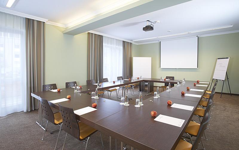 Conferences Central Regensburg City Centre