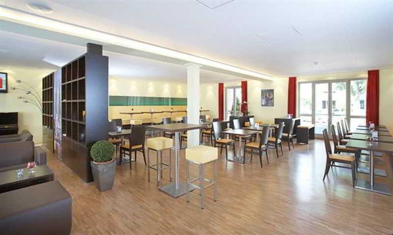 Restaurant Central Regensburg City Centre