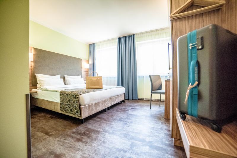 Room Central Regensburg City Centre
