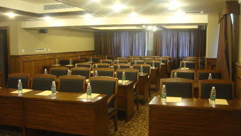 Conferences Tairui Hotel Chengdu