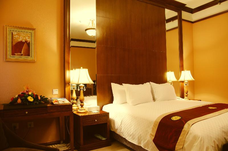 Room Tairui Hotel Chengdu