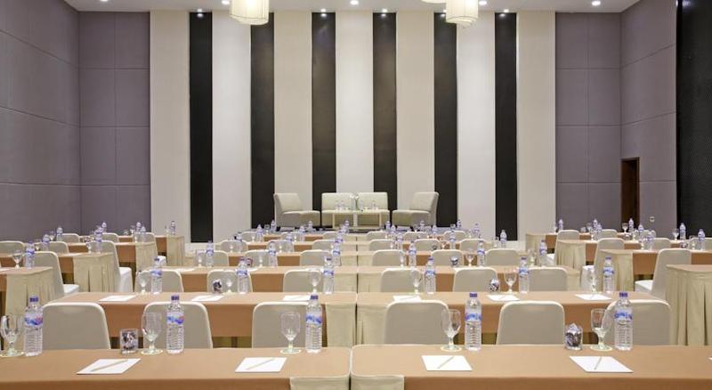 Conferences Santika Purwokerto
