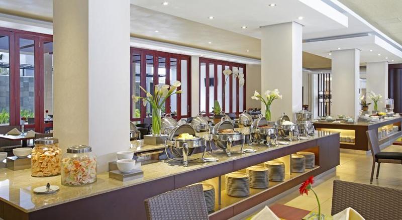 Restaurant Santika Purwokerto