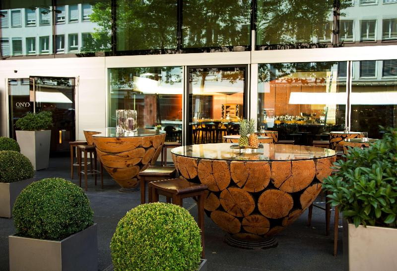 Park Hyatt Zurich - Bar - 2