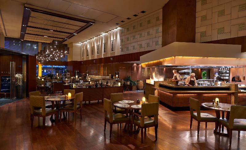 Restaurant Park Hyatt Zurich
