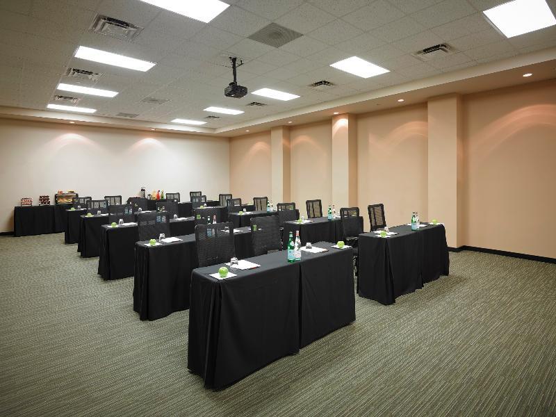 Conferences Eb Hotel Miami