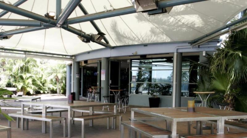 Rydges Parramatta Sydney - Terrace - 13