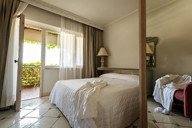 General view Golf Hotel Punta Ala