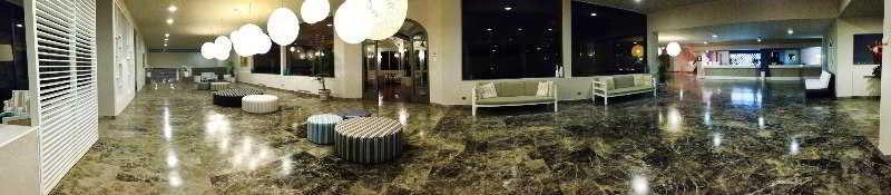 Lobby Golf Hotel Punta Ala