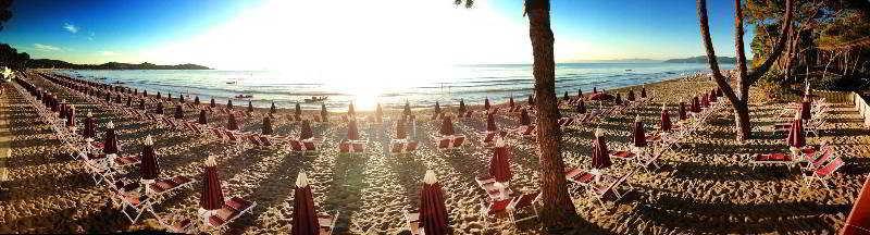 Beach Golf Hotel Punta Ala