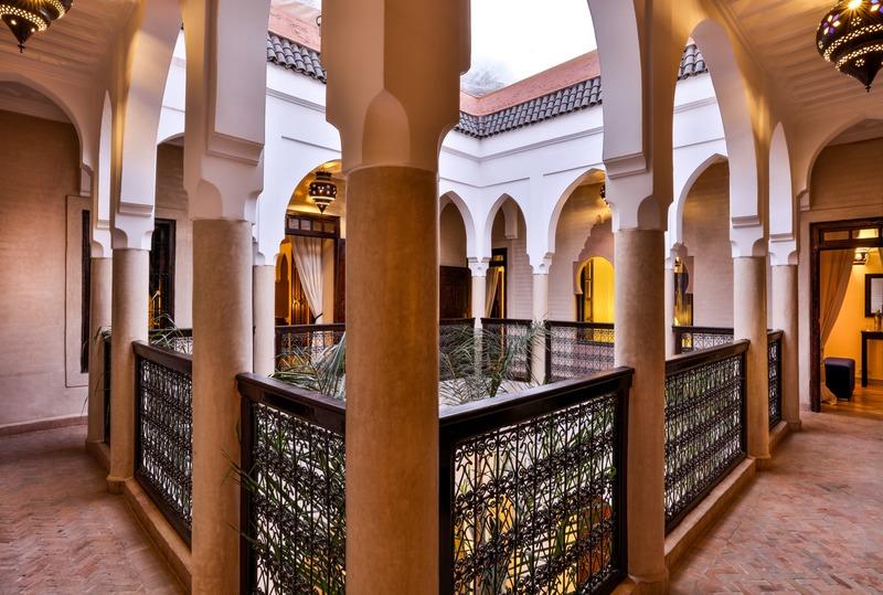 General view Casa Lalla