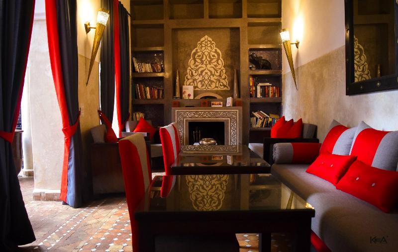 Bar Casa Lalla