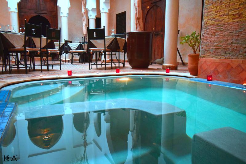 Pool Casa Lalla