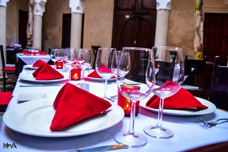 Restaurant Casa Lalla