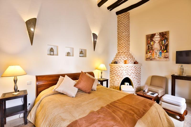 Room Casa Lalla