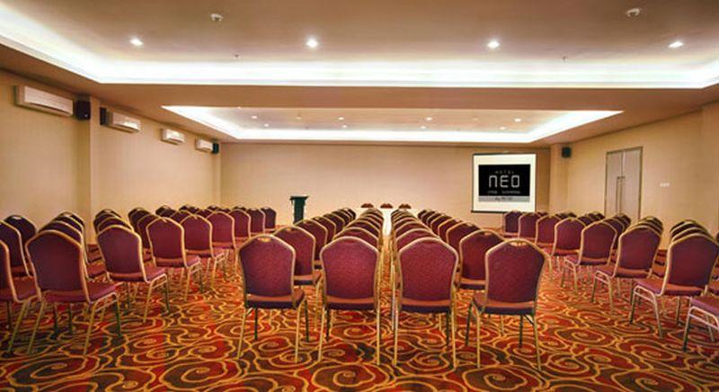 Conferences Neo Candi Semarang
