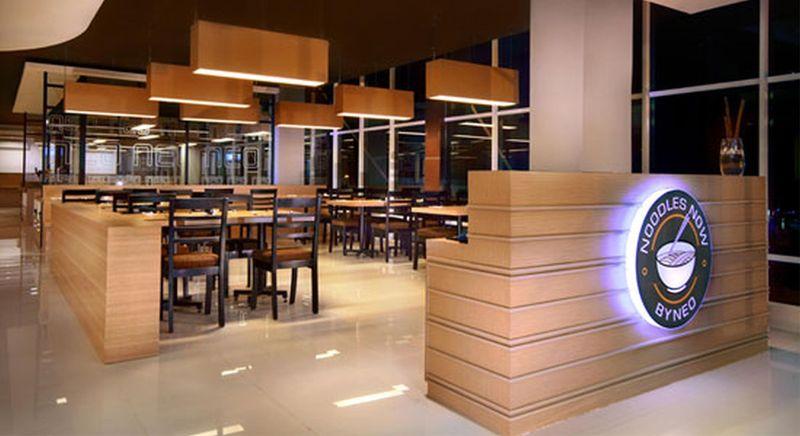 Restaurant Neo Candi Semarang