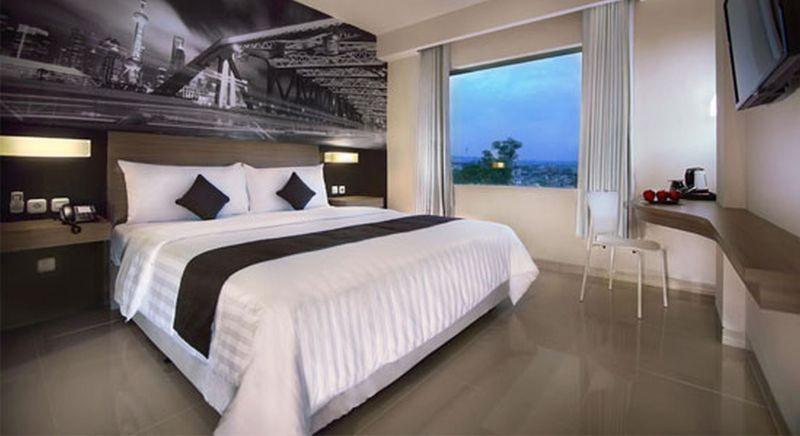 Room Neo Candi Semarang