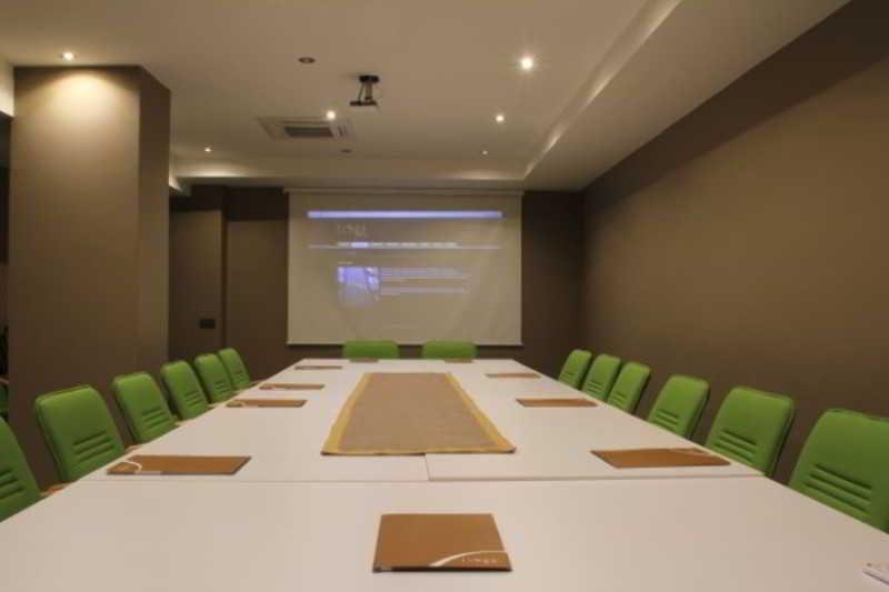 Conferences L\'onde Business Suites