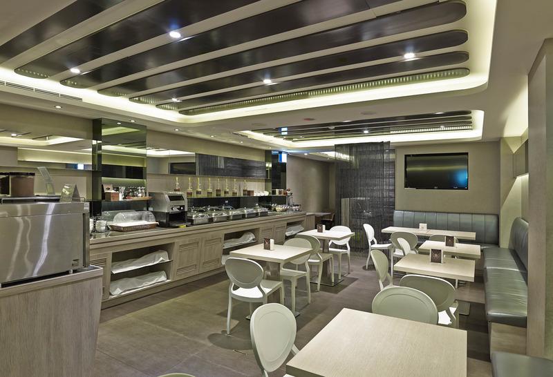 Restaurant Beauty Hotels Taipei - Hotel B7