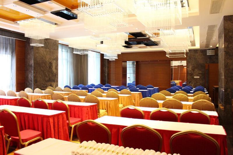 Conferences Leeden Jingxi Hotel
