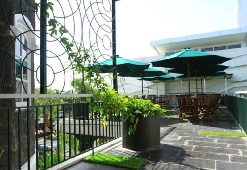 Restaurant D'ox Ville Padang