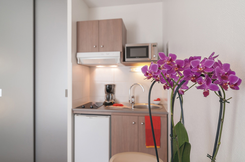 Room Appart\' City Perpignan Centre