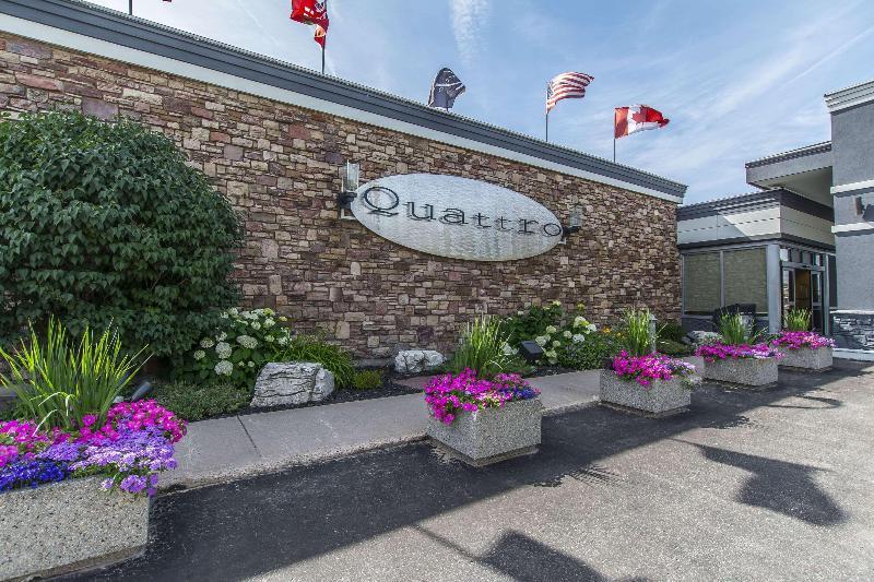 Quattro Hotel & Conference Centre - Hotel - 2