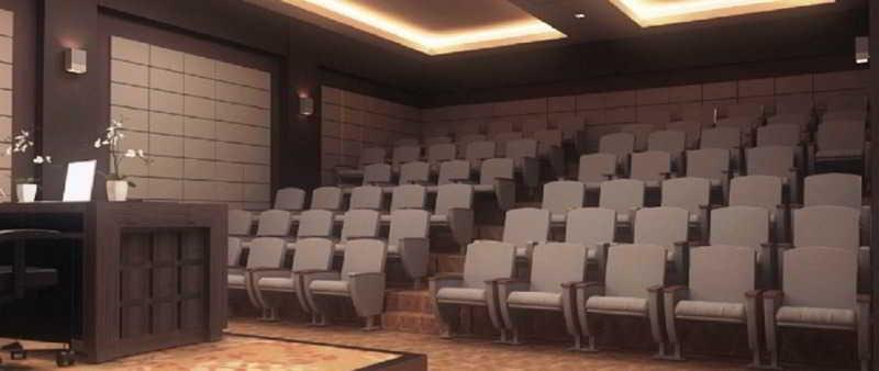 Conferences Eastparc Yogyakarta