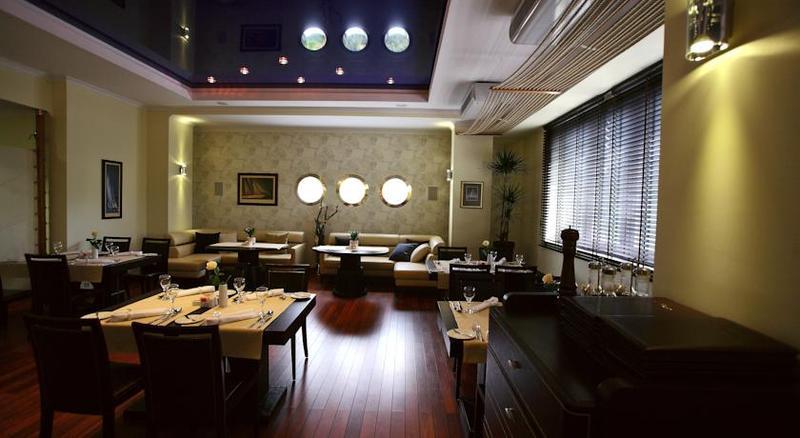 Restaurant Filmar