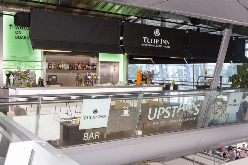 Bar Tulip Inn Eindhoven Airport