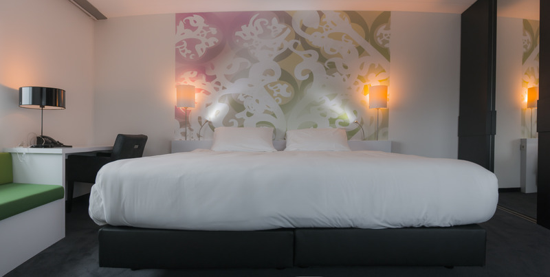 Room Tulip Inn Eindhoven Airport