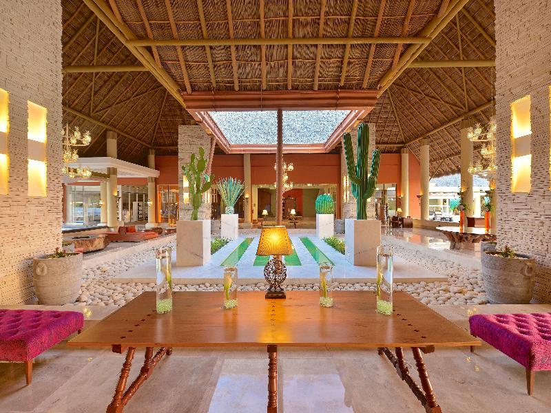 Lobby Iberostar Playa Mita