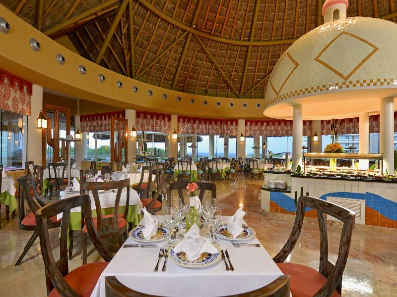 Restaurant Iberostar Playa Mita