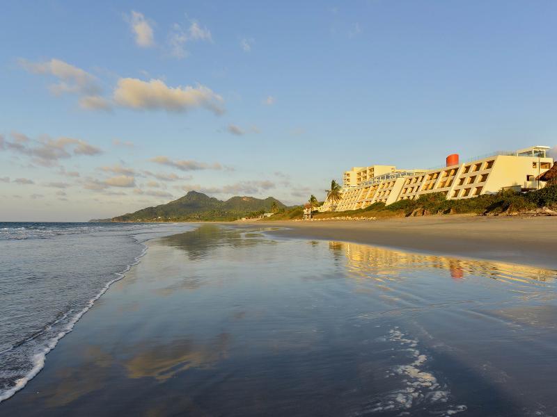 Beach Iberostar Playa Mita