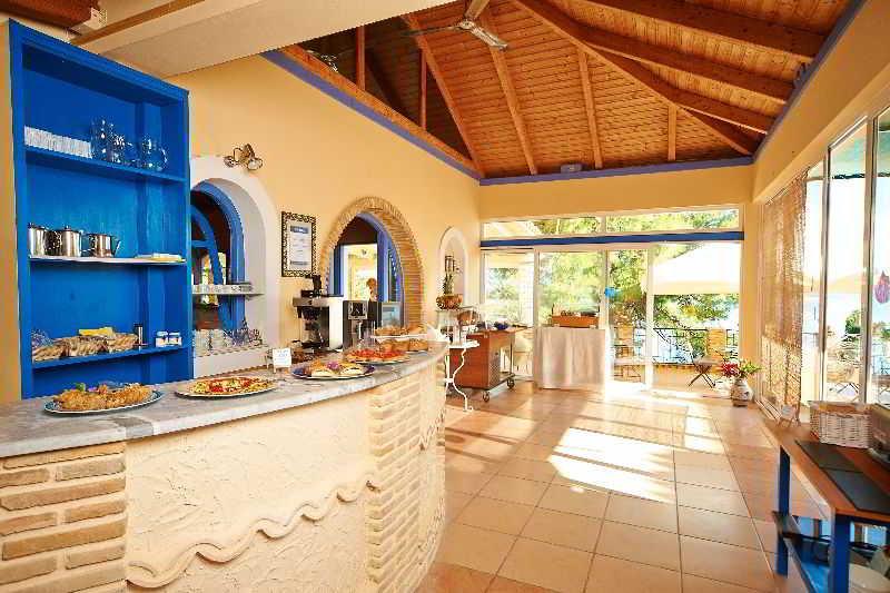 Bar Villas Cavo Marathia I