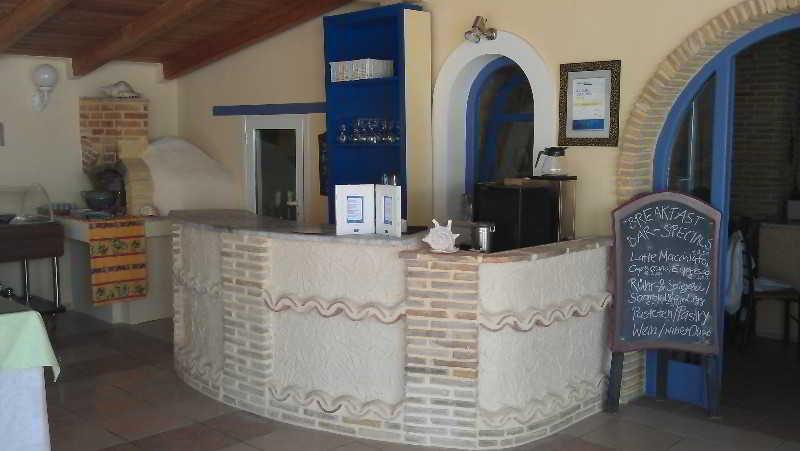 Restaurant Villas Cavo Marathia I