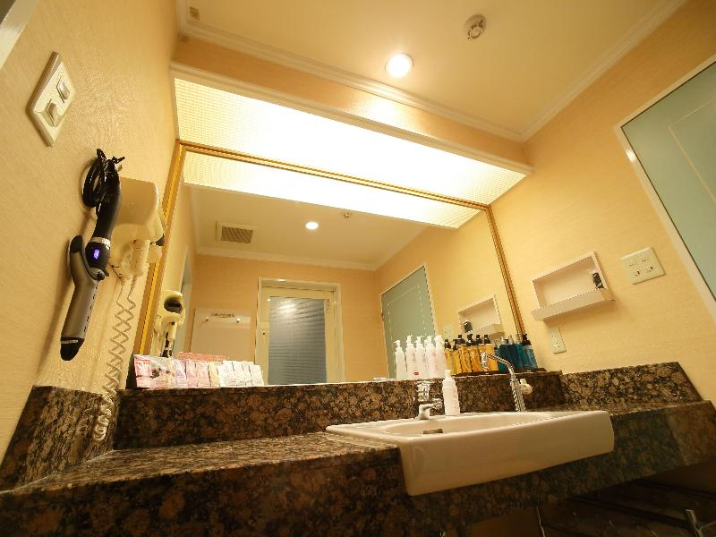 Room Hotel Fine Rokkou Kita Ichibanchi