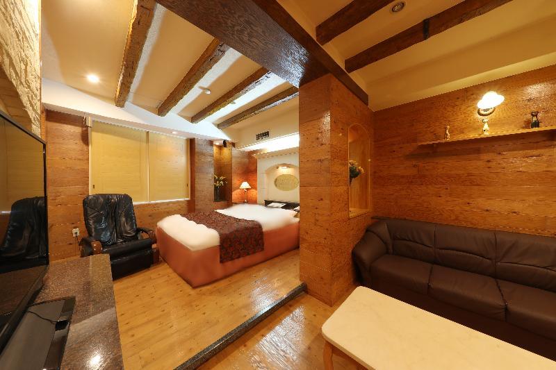Room Hotel Fine Garden Senboku