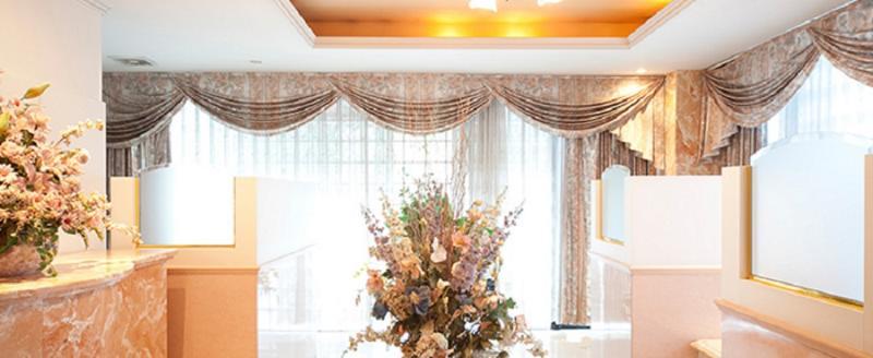 Lobby Hotel Fine Misaki Minami Ichibanchi