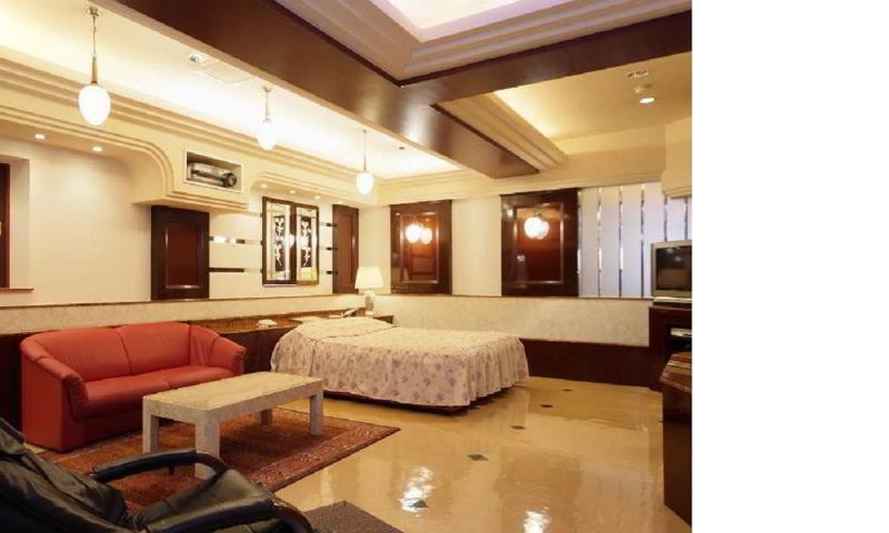 Room Hotel Fine Misaki Minami Ichibanchi