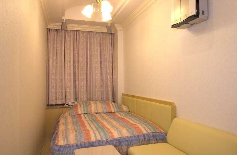 Room Hotel Fine Garden Jyuso