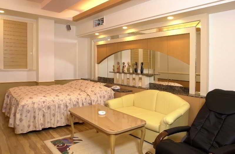 Room Hotel Fine Garden Umeda