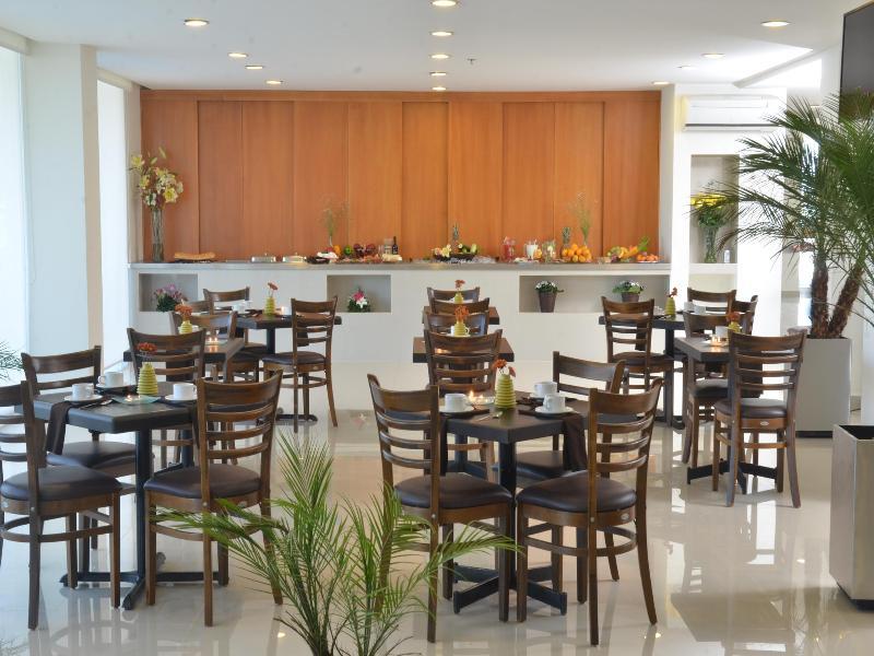 Restaurant Misión Express Monterrey Aeropuerto La Fe