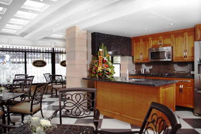 Restaurant Casa Mahanaim