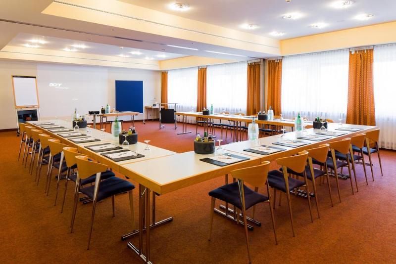 Conferences Amadeus